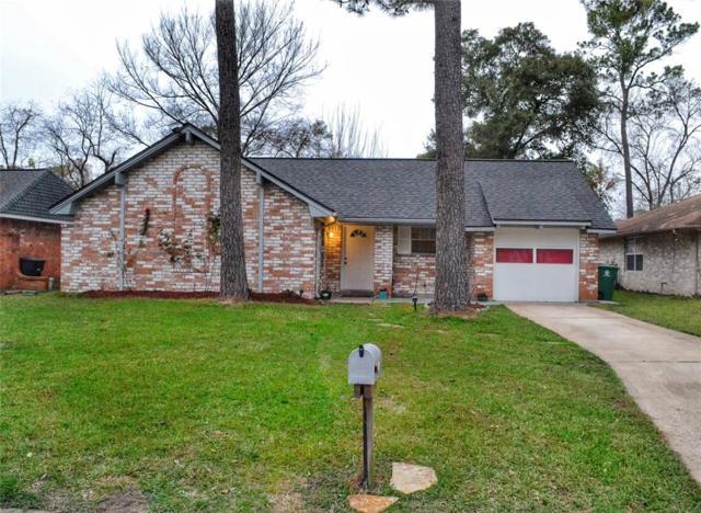 9419 Deanwood Street, Houston, TX 77040 (MLS #66121686) :: Giorgi Real Estate Group