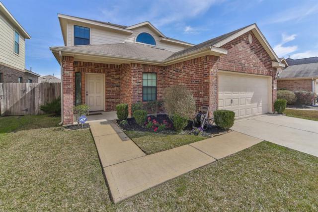 23530 Plantation Pines Lane, Tomball, TX 77375 (MLS #66124455) :: Texas Home Shop Realty