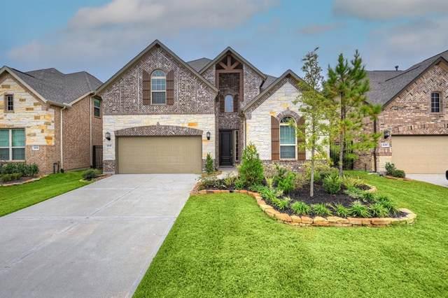 4245 Davis Oak Drive, Spring, TX 77386 (MLS #6612747) :: Area Pro Group Real Estate, LLC
