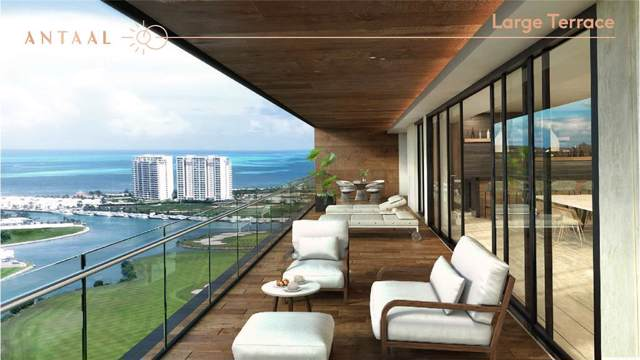 27 Bonamapak Avenue A 304, Cancun, TX 77500 (MLS #66130377) :: Michele Harmon Team
