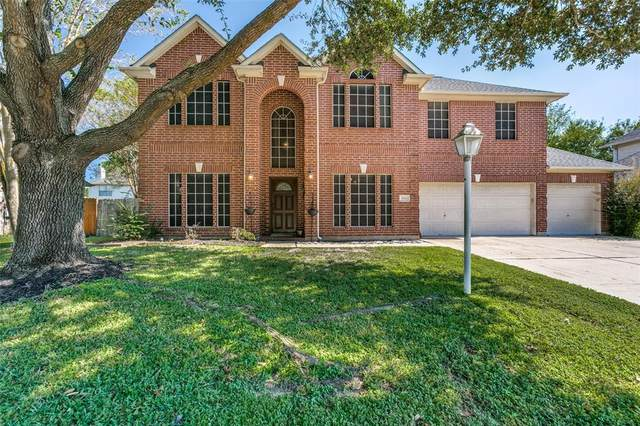 5314 NW Haven Valley Drive SW, Katy, TX 77449 (MLS #66133528) :: NewHomePrograms.com