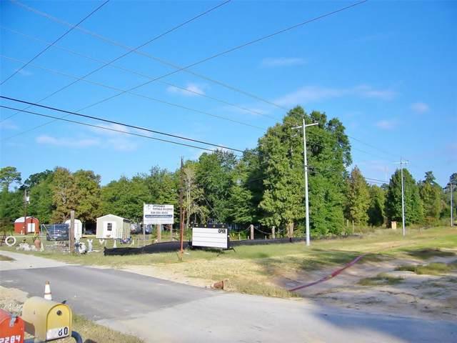 2284 Mccaleb Road, Montgomery, TX 77316 (MLS #66135299) :: Texas Home Shop Realty