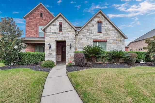 11227 Sardinia Drive, Richmond, TX 77406 (MLS #66136538) :: Texas Home Shop Realty