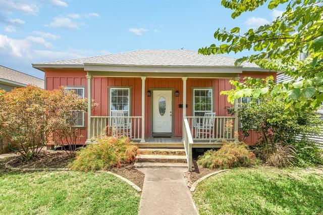 3316 Avenue P 1/2, Galveston, TX 77550 (MLS #66136889) :: Ellison Real Estate Team