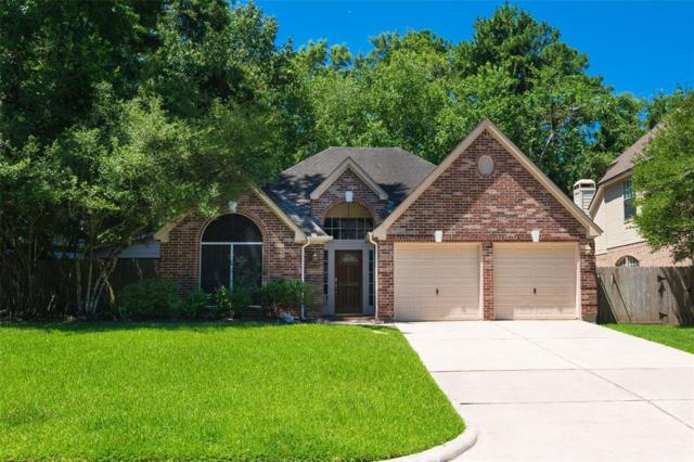3514 Kings Mountain Drive, Houston, TX 77345 (MLS #66137588) :: JL Realty Team at Coldwell Banker, United