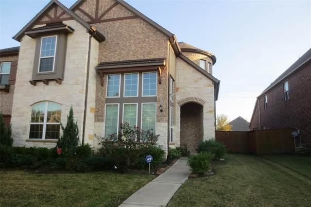 17323 Barzun Way, Richmond, TX 77407 (MLS #66139009) :: The Freund Group