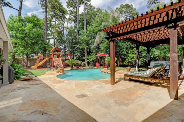 802 Heathcliff Court, Houston, TX 77024 (MLS #66139818) :: The Home Branch