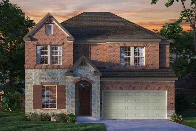 511 Kingston Lane, Shenandoah, TX 77384 (MLS #66144975) :: The Heyl Group at Keller Williams