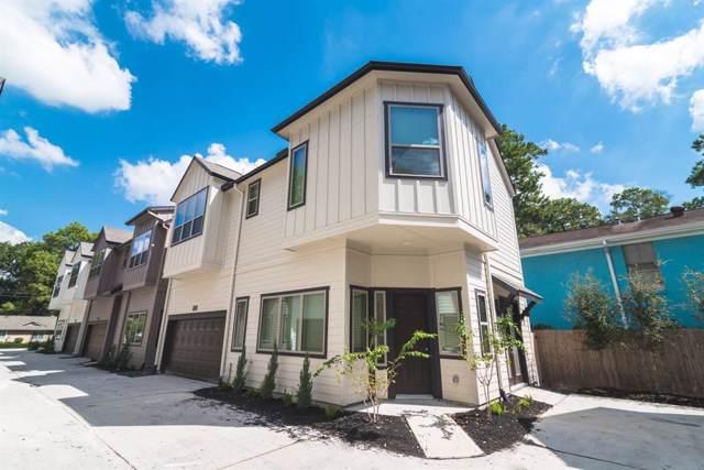 727 Janisch, Houston, TX 77018 (MLS #66145186) :: Phyllis Foster Real Estate