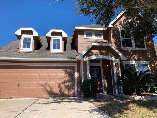 22102 Galapagos Court, Katy, TX 77449 (MLS #66145247) :: Texas Home Shop Realty