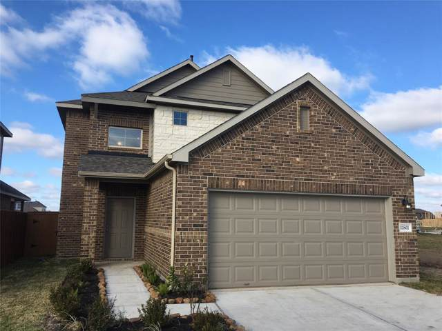 12802 Invery Drive, Humble, TX 77346 (MLS #66145564) :: Caskey Realty
