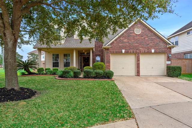 10526 Aster Crest Court, Spring, TX 77379 (MLS #66146003) :: Connect Realty