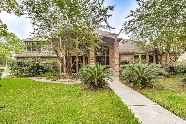 18018 Mahogany Forest Drive, Spring, TX 77379 (MLS #66146165) :: Giorgi Real Estate Group