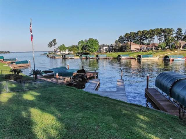 1030 The Cliffs Boulevard, Montgomery, TX 77356 (MLS #66146167) :: Texas Home Shop Realty