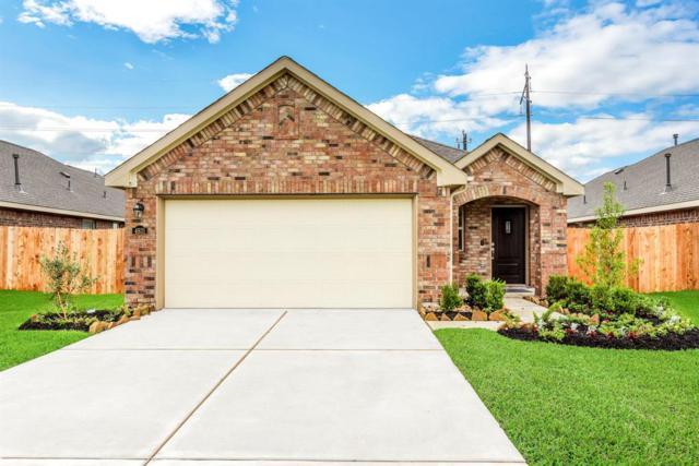 4931 Green Gate Trail, Richmond, TX 77469 (MLS #66146555) :: Texas Home Shop Realty