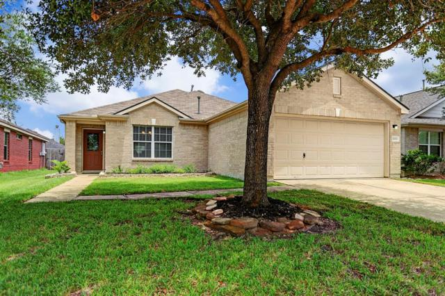 18214 Hammondsport Lane, Cypress, TX 77429 (MLS #66147453) :: King Realty