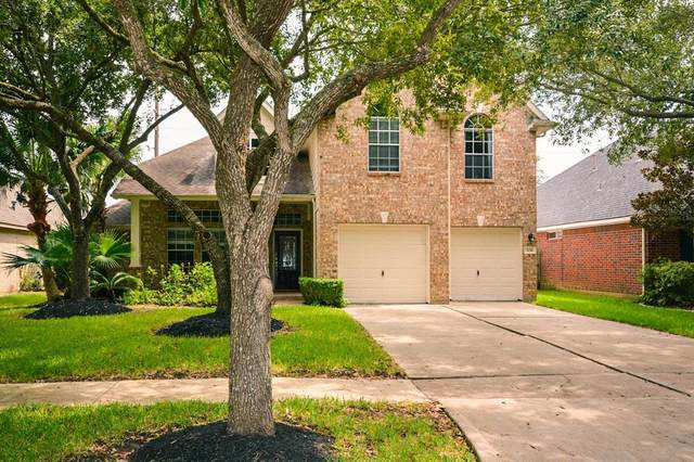 3639 Heritage Colony Drive, Missouri City, TX 77459 (MLS #66150078) :: Caskey Realty
