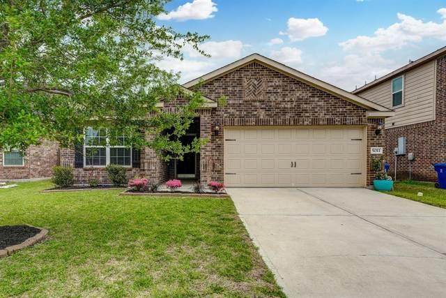5011 Arbury Hill Lane, Rosenberg, TX 77469 (MLS #66153456) :: Lisa Marie Group | RE/MAX Grand