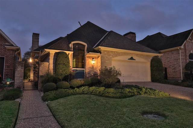 16630 Manningtree Lane, Spring, TX 77379 (MLS #66153640) :: Ellison Real Estate Team