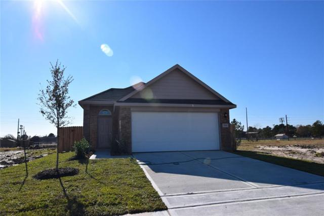 2514 Old Draw Drive, Humble, TX 77396 (MLS #66154881) :: Connect Realty
