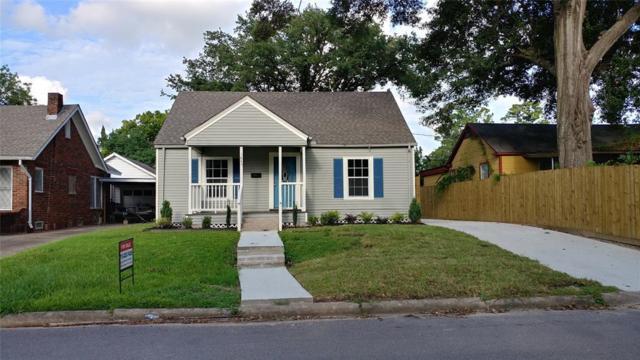 1845 Pasadena Street, Houston, TX 77023 (MLS #66158322) :: The Sold By Valdez Team