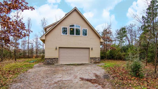 24013 Dapplegray Lane, Montgomery, TX 77356 (MLS #66162704) :: Giorgi Real Estate Group