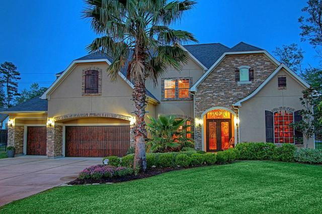 6902 Sandwedge Point, Spring, TX 77389 (MLS #66162761) :: The SOLD by George Team