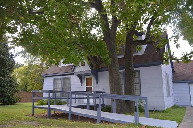 306 W Wallisville Road, Highlands, TX 77562 (MLS #66163538) :: Ellison Real Estate Team