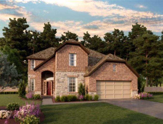 11702 Gates Ridge Ct, Pearland, TX 77584 (MLS #66164055) :: Oscar Fine Properties