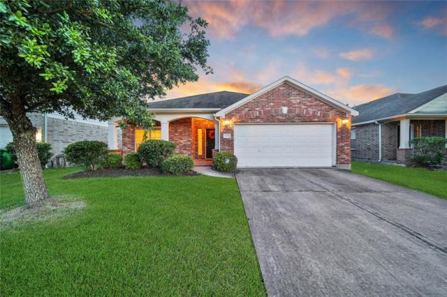 21598 Duke Alexander Drive, Kingwood, TX 77339 (MLS #66164375) :: The Heyl Group at Keller Williams