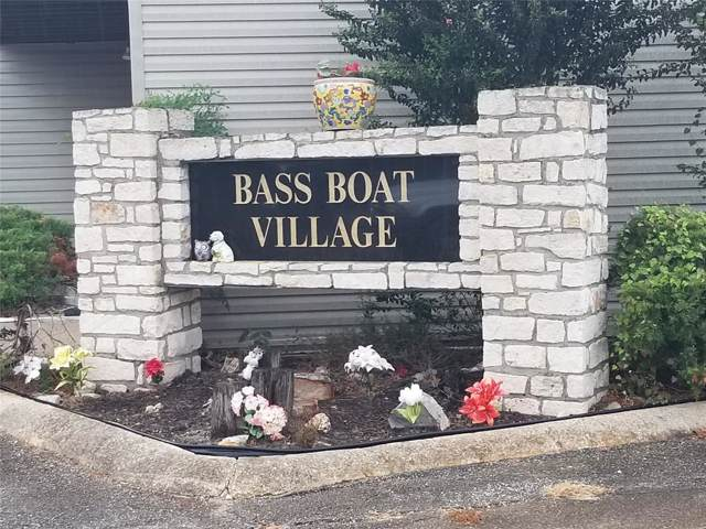 103 Bass Boat Village, Huntsville, TX 77320 (MLS #66164612) :: Texas Home Shop Realty