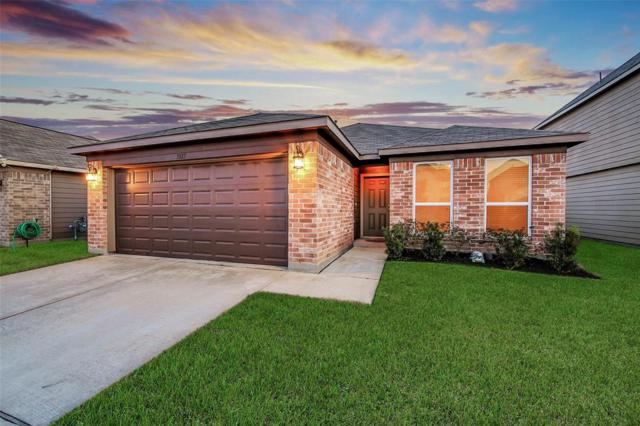 3327 View Valley Trail, Katy, TX 77493 (MLS #66166423) :: Lion Realty Group/Clayton Nash Real Estate
