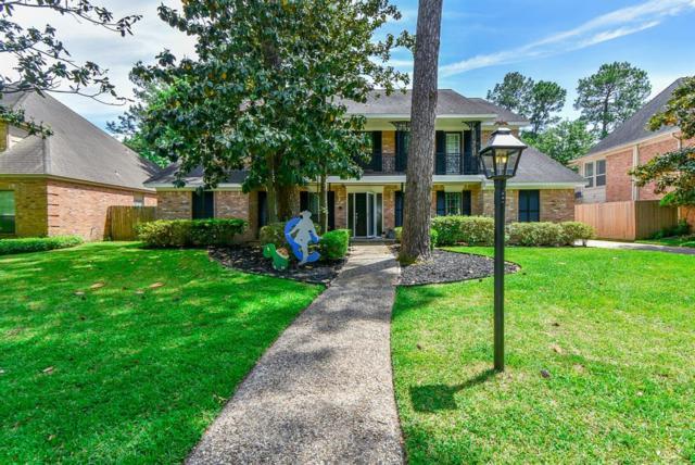 5603 Westerham Place, Houston, TX 77069 (MLS #66175853) :: Fairwater Westmont Real Estate