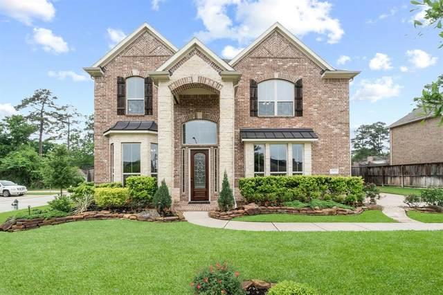 25103 Hogan Bridge Drive, Spring, TX 77389 (MLS #66177438) :: Giorgi Real Estate Group