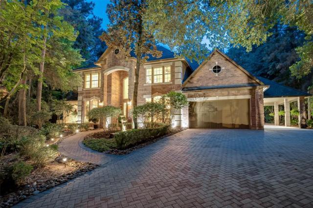 6127 Canyon Creek Lane, Conroe, TX 77304 (MLS #66178944) :: Texas Home Shop Realty