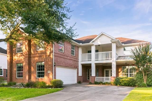 14915 Valentine Bridge Lane, Sugar Land, TX 77498 (MLS #66181743) :: Giorgi Real Estate Group