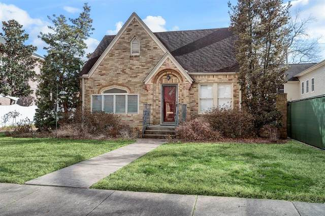 2807 Amherst Street, West University Place, TX 77005 (MLS #66183104) :: The Home Branch