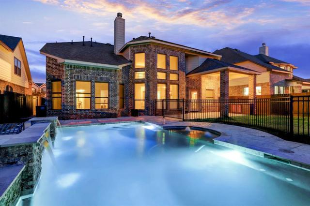 9961 Tallow Pointe Lane, Brookshire, TX 77423 (MLS #66183495) :: Montgomery Property Group