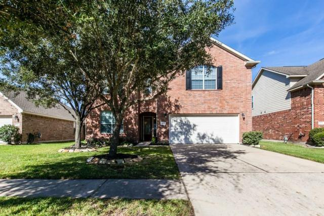 20518 Glademill Court, Cypress, TX 77433 (MLS #66183845) :: KJ Realty Group