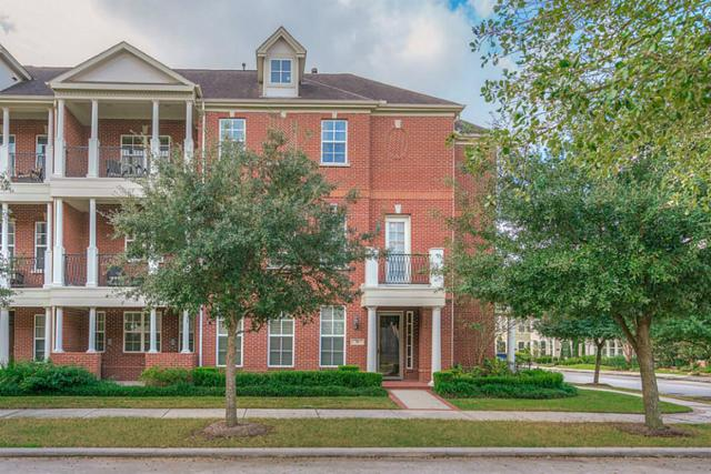 79 History Row, The Woodlands, TX 77380 (MLS #66184063) :: Giorgi Real Estate Group