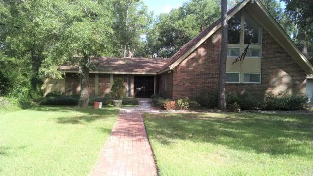 1325 Plantation Drive, Dickinson, TX 77539 (MLS #66187856) :: Texas Home Shop Realty