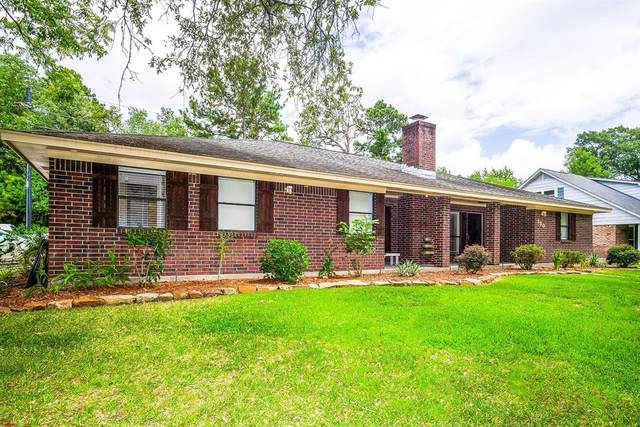 130 New Bedford Court, Crosby, TX 77532 (MLS #66189809) :: The SOLD by George Team