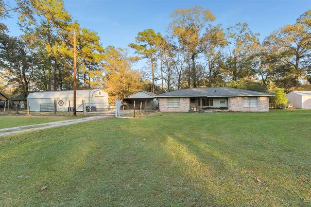 20159 Roadway, New Caney, TX 77357 (MLS #66189916) :: Christy Buck Team