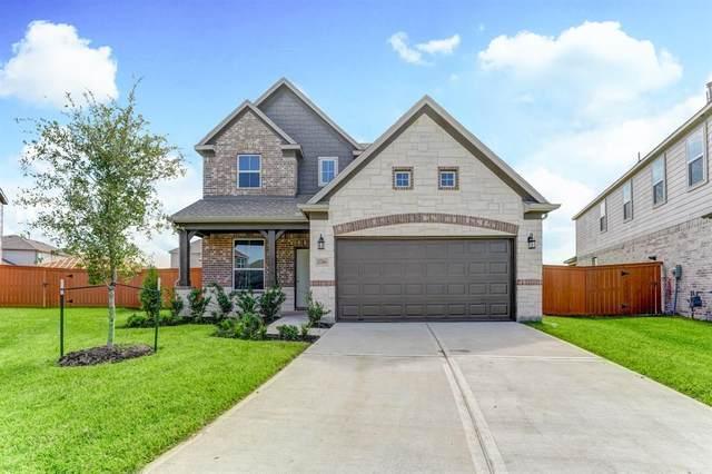 12746 Tullich Lane, Humble, TX 77346 (MLS #66190953) :: Green Residential