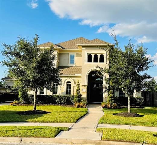 27206 Cheshire Edge Ln, Katy, TX 77494 (MLS #66191183) :: Texas Home Shop Realty