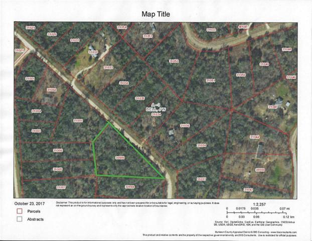 763 Cardinal Road, Caldwell, TX 77836 (MLS #66192754) :: Carrington Real Estate Services