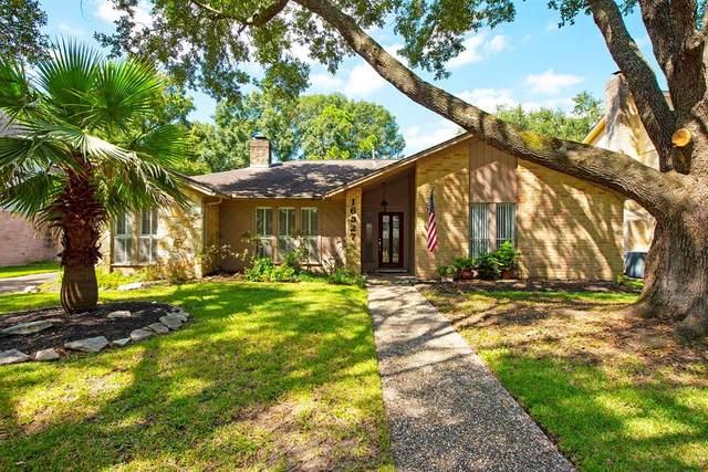 16327 Heatherdale Drive, Houston, TX 77059 (MLS #66196122) :: Texas Home Shop Realty