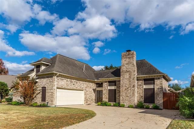 4715 Pine Valley Street, Pasadena, TX 77505 (MLS #66196888) :: The Property Guys