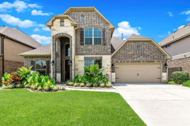 11119 Roundtable Drive, Tomball, TX 77375 (MLS #66199165) :: The Parodi Team at Realty Associates