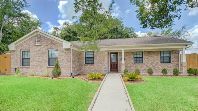 11038 Waxwing Street, Houston, TX 77035 (MLS #66201278) :: NewHomePrograms.com LLC